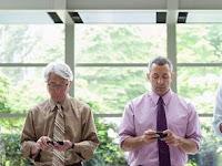 8 Tanda Orang Kecanduan Smartphone