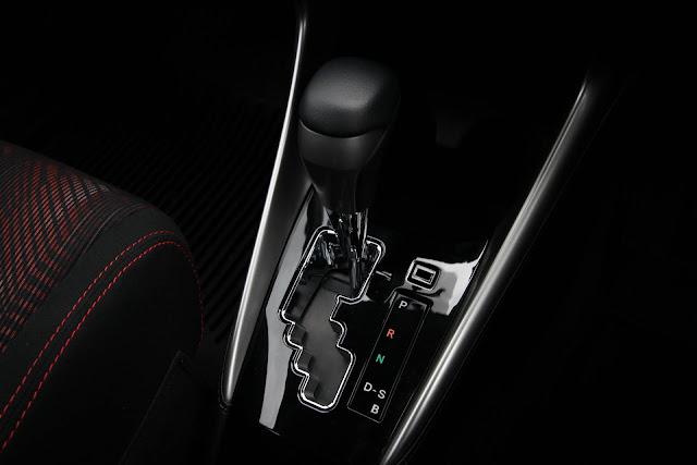 Novo Toyota Yaris 2019 - Brasil - Automático