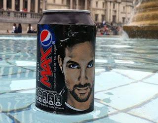 Dynamo - London - Pepsi