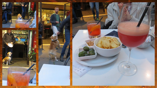A Weekend in Bergamo Italy: Aperitivo Time and People Watching