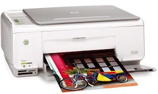 تنزيل تعريف طابعة HP PhotoSmart C3100