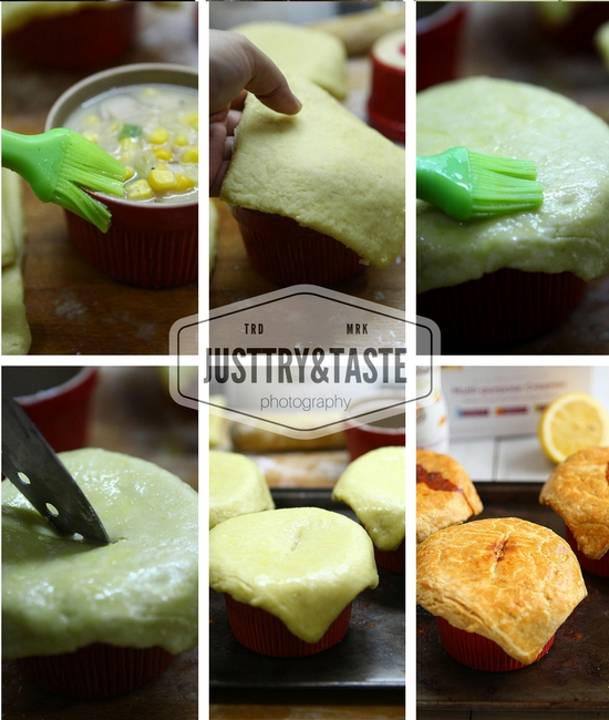 Resep Creamy Zuppa Soup Just Try Taste