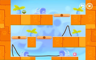 Download Candy Croc Game
