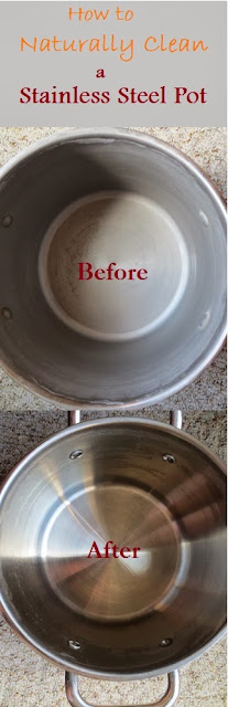 http://poorandglutenfree.blogspot.ca/2013/12/how-to-naturally-clean-stainless-steel.html