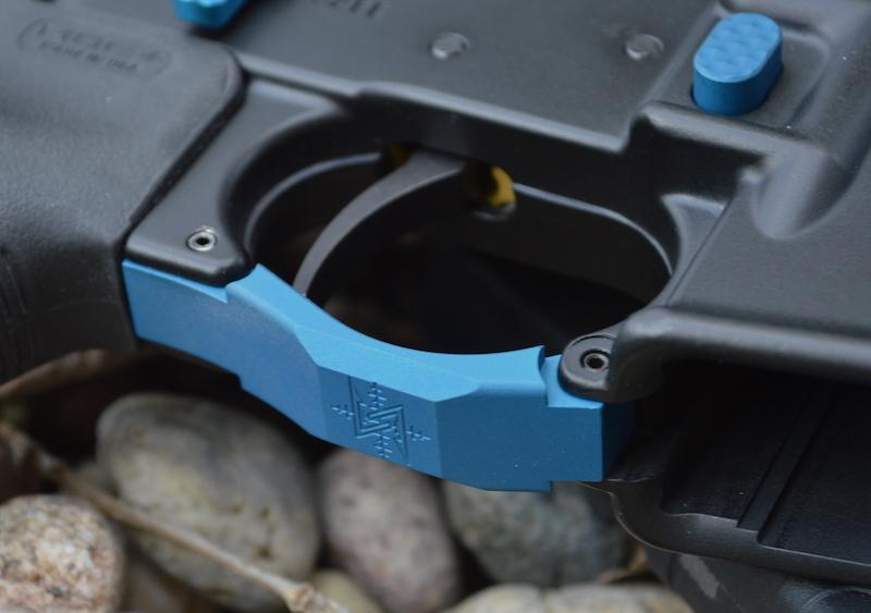 Seekins Precision Ar15 Little Billet Parts Lbp Review