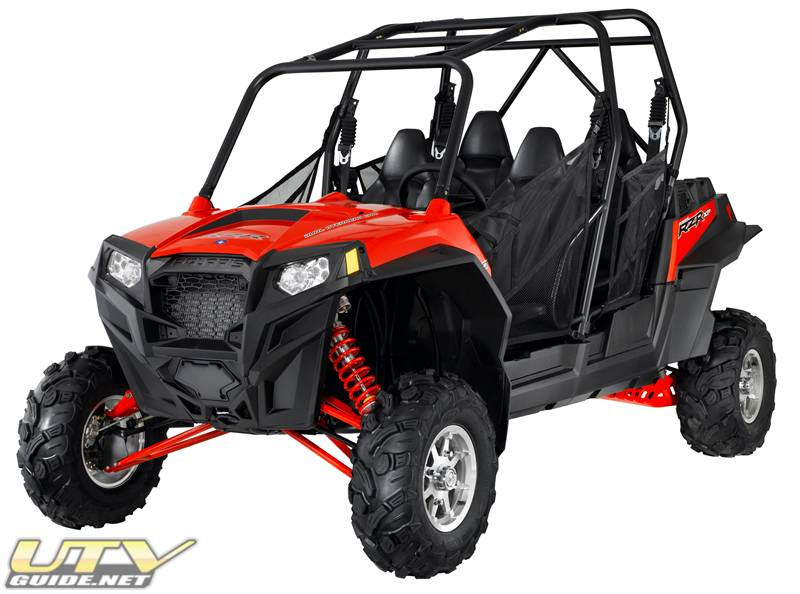Razor Side By Side >> Polaris Introduces Another Extreme Performing Side By Side