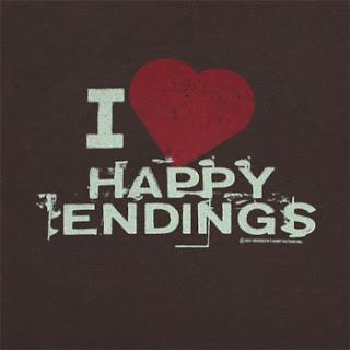 I love Happy Ending
