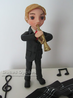 trompete banda bragança