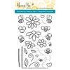 Busy Bee Stamp Set
