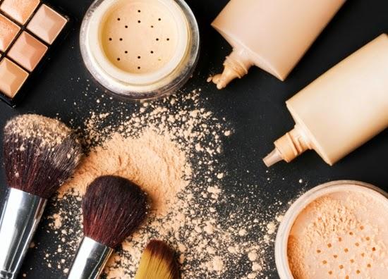 panduan makeup agar dapat tahan lama