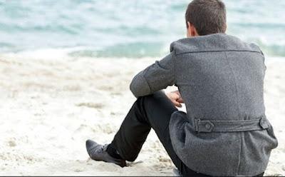5 Hal yang Biasa Dilakukan Pria Setelah Patah Hati