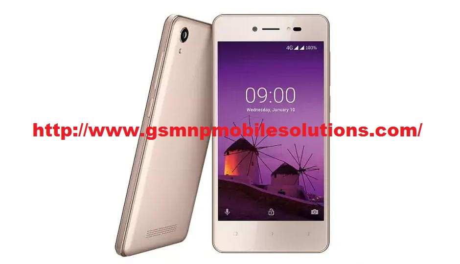 Lava Z50 Official Firmware Stock ROM-(Flash File) Flash Tool