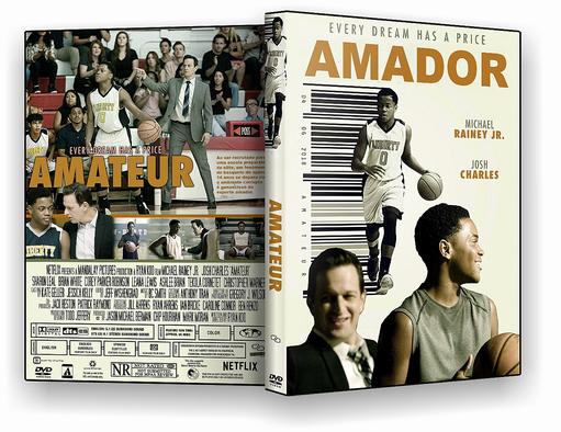 DVD – Amador – ISO