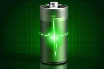 Aplikasi Penghemat Baterai Android Paling Recommended