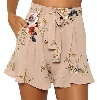 Verano, Faldas Ligeras y Modernas