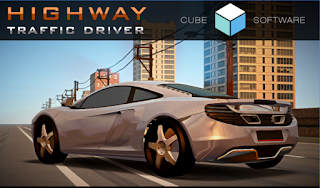 Highway Traffic Driver v1.11 Apk
