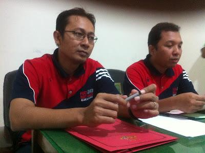 Kejari Kota Mojokerto Pastikan Ada Tersangka Baru Kasus Pengadaan Alat Peraga SMKN 2