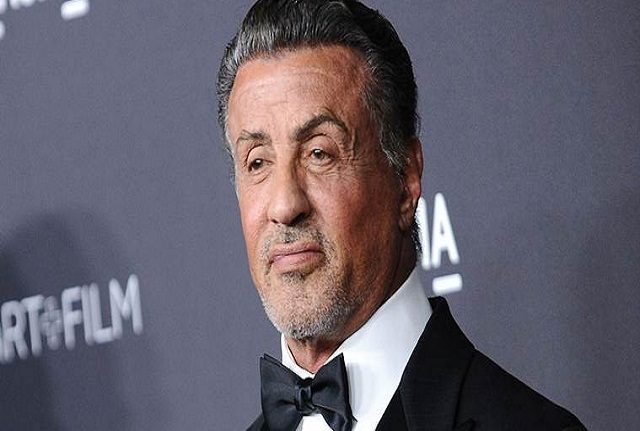 Sylvester Stallone To Be Investigated For Sex Assault Allegations