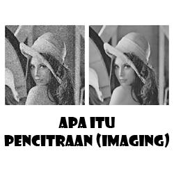 pengertian imaging