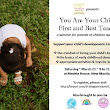 You Are Your Child's Best Teacher: A Parenting Seminar