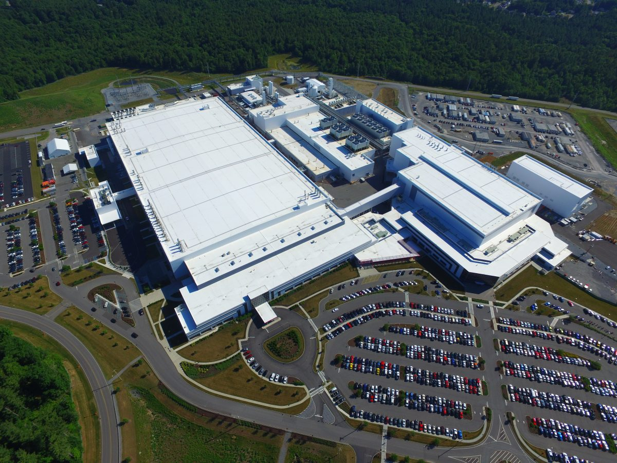 BALD Financial News: GLOBALFOUNDRIES on Track to Deliver