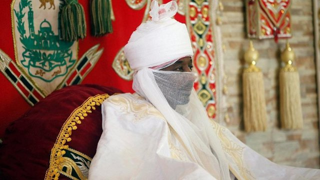 Outspoken Emir of Kano faces corruption probe over 'financial misconduct'