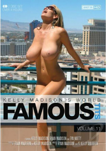 "Kelly Madison""s World Famous Tits 11 (2015)"