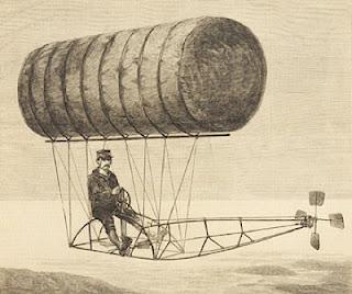 Pesawat terbang pertama