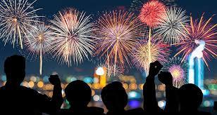 Tempat Perayaan Tahun Baru Di Bandar Lampung