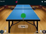 Yoypo Table Tennis