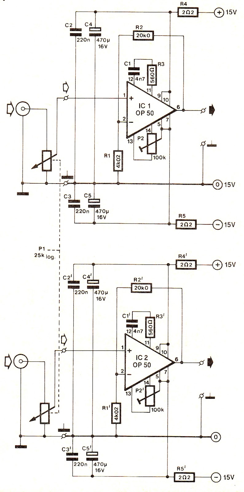 hight resolution of constant electronic load circuit basiccircuit circuit diagram constant electronic load circuit basiccircuit circuit diagram