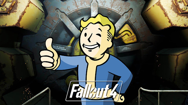 Tải game Fallout 4 All DLC (Fallout 4 Free Download Full Crack All DLC)