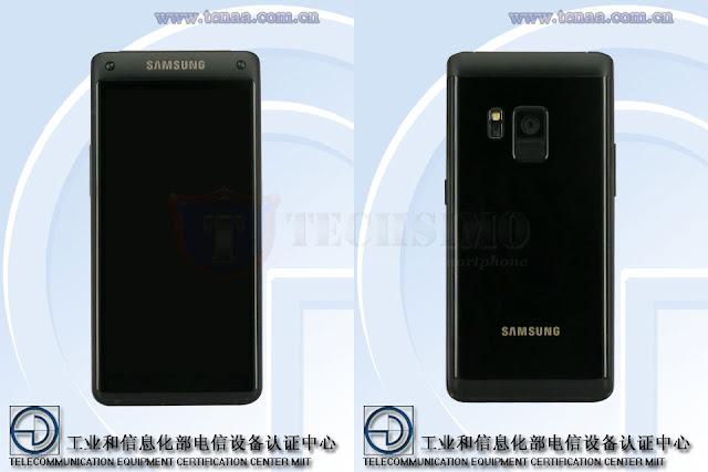 Inilah desain final dan spesifikasi lengkap Samsung Galaxy Flip 2