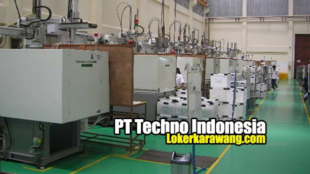 Lowongan Kerja PT Techno Indonesia (TSSI Group) 2020