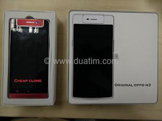 Cara Membedakan OPPO Smartphone Asli dan Palsu2
