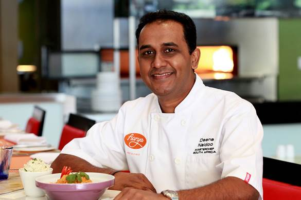 @SilverstarZA Welcomes the Famous #AaryaRestaurant To @TsogoSun Property #Jozi