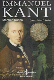 Manfred Kuehn - Immanuel Kant