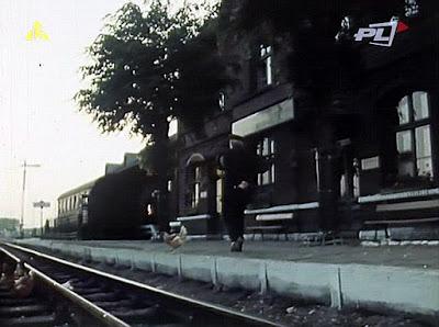pleszew miasto dworzec