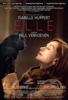 Elle (2016) Poster