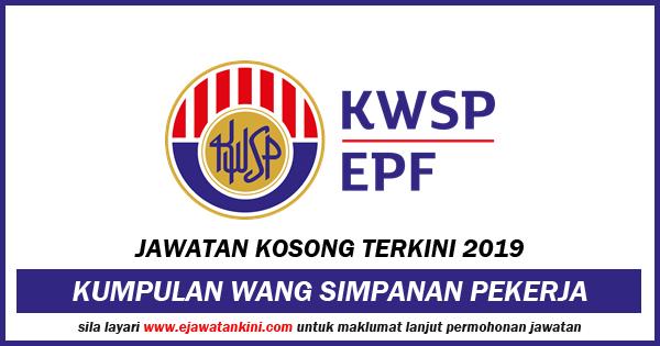 Jawatan Kosong Terkini 2019 KSWP