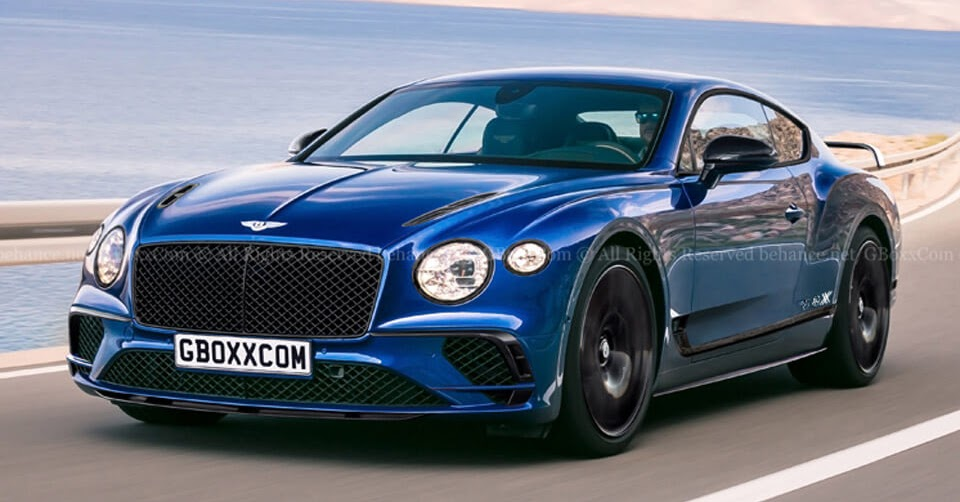 a new bentley supersports is only a matter of time and muscle. Black Bedroom Furniture Sets. Home Design Ideas