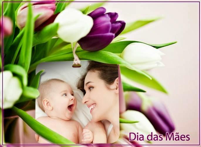 Montagem dia das mães