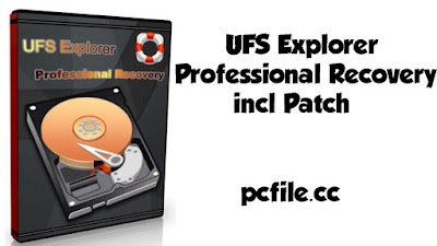 UFS Explorer Professional Recovery 8.2.0.5670 incl Patch Free Download