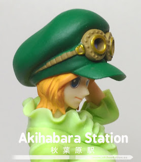 "Figuarts Zero -One Piece film GOLD version- ""KOALA"" de Tamashii Nations"