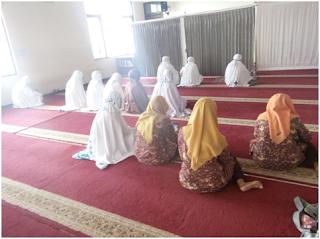 LEDMA Al-Farabi Gelar Aksi Istighosah Bersama di Bumi UNIKAMA
