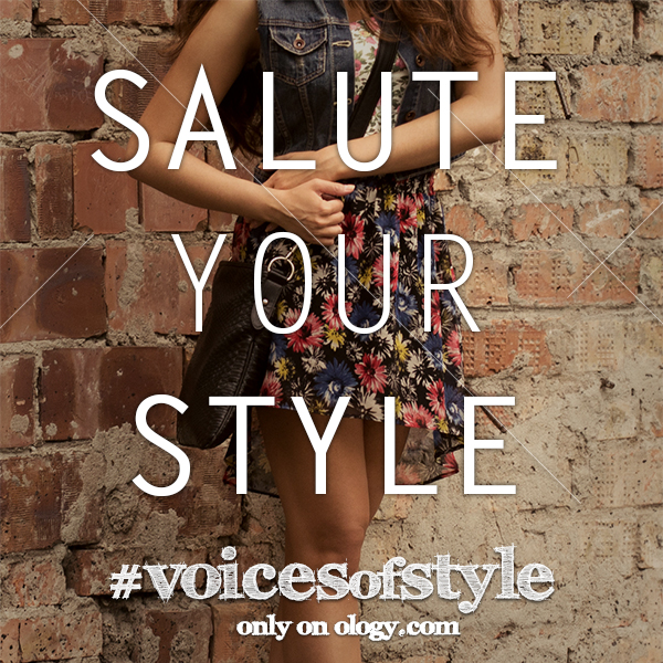 Voices Of Style