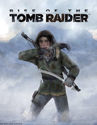 Rise Of The Tomb Raider DLC Download