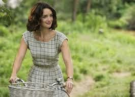 The Hundred-Foot: Charlotte Le Bon | A Constantly Racing Mind