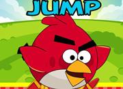 Angry Birds Jump 2 juego