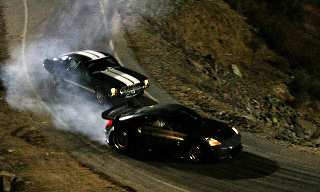 fastest car,fast 5